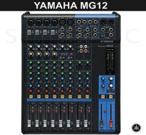 yamaha-mg12 2