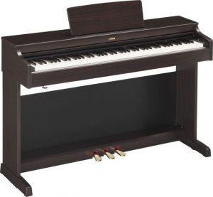 Piano Digital Yamaha YDP 163